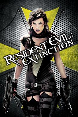 Resident Evil: Extinction HD Download
