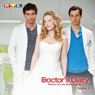 Doctor's Diary, Staffel 2 - Doctor's Diary
