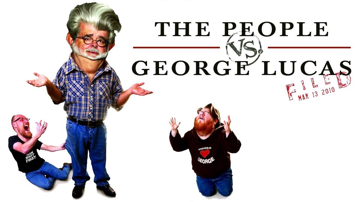 Star Wars Star Wars Day The People vs. George Lucas