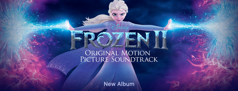 Frozen 2 (Original Motion Picture Soundtrack) by Various Artists