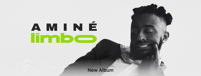Limbo by Aminé
