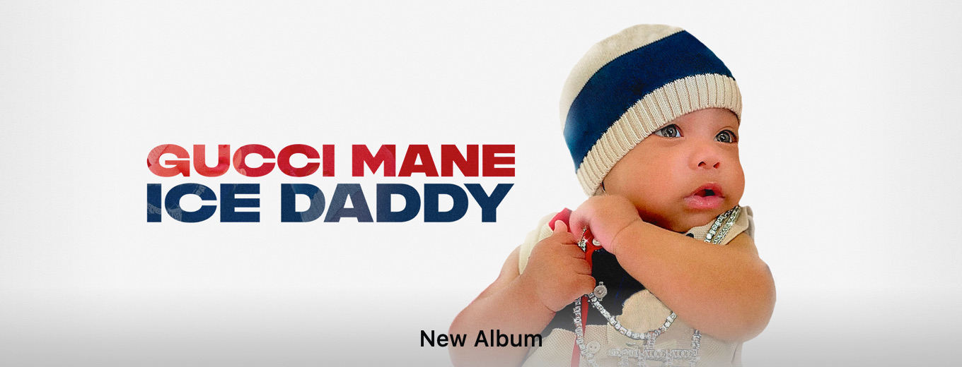 Ice Daddy by Gucci Mane