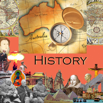 Ringwood Secondary College - The Mediterranean world (Ancient Greece) - Year 7 History artwork