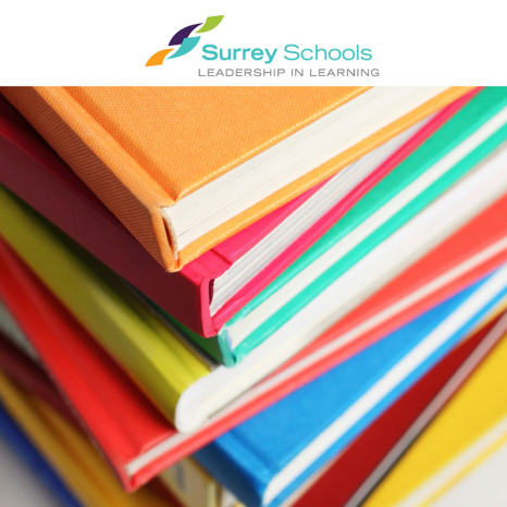 English 8 - Free Course by Surrey School District on iTunes U