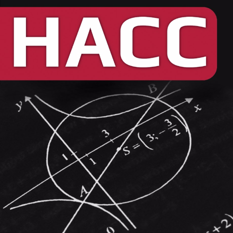 College Algebra - Free Course by Harrisburg Area Community