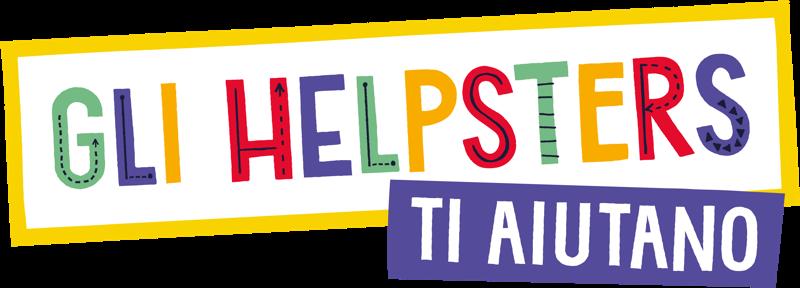 Gli Helpsters ti aiutano