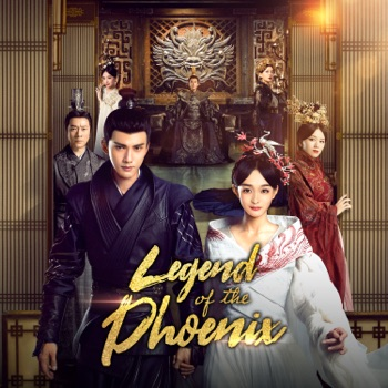 Legend of Yunxi on Apple TV