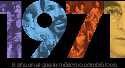 1971: el año en el que la música lo cambió todo